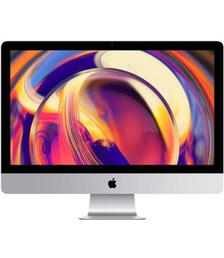 "27"" 5K iMac 4.0GHz i7 32GB RAM 1.25TB Fusion Drive (Late 2014)"