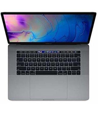 """Apple 15""""MacBook Pro Retina TouchBar2.9 GHz i9 Six-Core32GB RAM4TB SSD(Mid 2018)"""