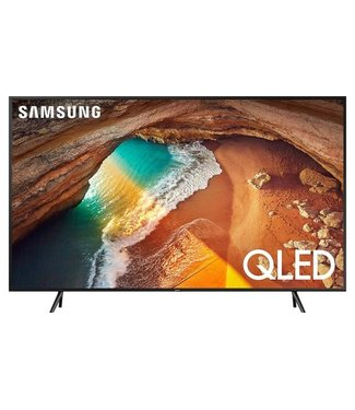 "Samsung 55"" SAMSUNG 4K QLED SMART TV - QN55Q60R"