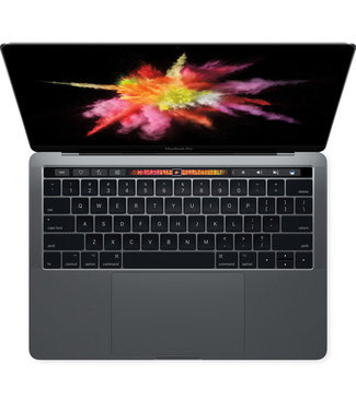 "Apple 13""MacBook Pro Retina TouchBar2.9 GHz i5 Dual-Core16GB RAM256 SSD(2016)"
