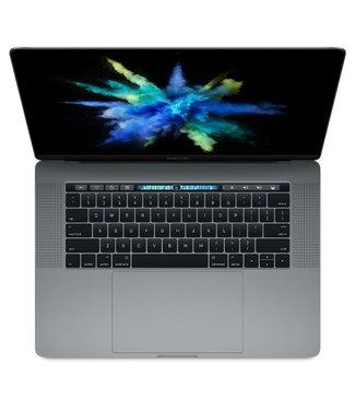 "15""MacBook Pro Retina Touch Bar2.6 GHz i716GB RAM 512  SSD(Late  2016)"