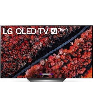 """LG 77"""" LG 4K OLED HDR Smart OLED77C9"""