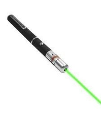Green Laser Pointer Regular Tip