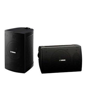 Yamaha Yamaha NS-AW294BL Outdoor Speakers (Black)
