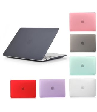 Hardshell Case for MacBook Pro or Air (Various Colors)