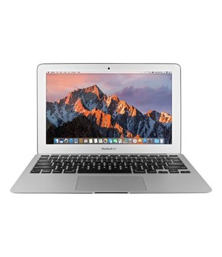 "Apple 11""	Macbook Air	2.2 i7	8GB RAM	256SSD	Early 2015"