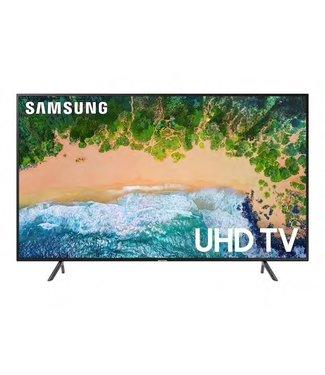 "Samsung 55"" Samsung 4K LED HDR Smart UN55NU710D/UN55NU7100"