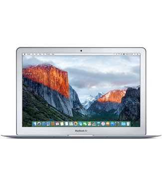 "Apple 13""	MacBook Air	2.2 i7 8GB RAM 512SSD Early 2015"
