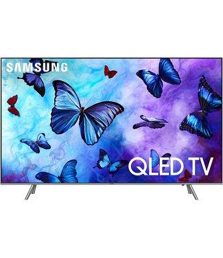 "Samsung 82"" Samsung 4K QLED HDR Smart QN82Q6"