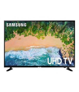 """Samsung 55"""" Samsung 4K LED HDR Smart UN55NU6900/UN55NU6950"""