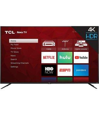 """TCL 75"""" TCL 4K LED HDR Smart 75S423/75S425"""