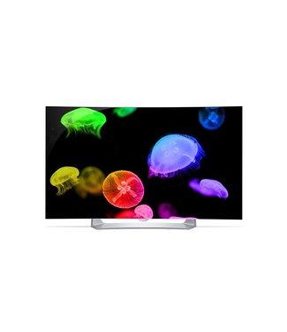 """LG 55"""" LG 1080p OLED Smart 55EG9100"""