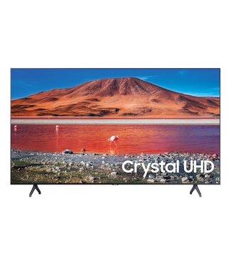 "Samsung 43"" Samsung 4K LED HDR Smart UN43TU700D"