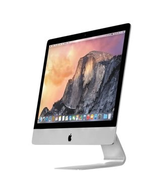 "Apple 21.5""	4K iMac 3.4 i5	16GB RAM	1.03 TB Fusion HD Mid 2017"