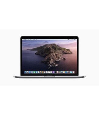 "13""MacBook Pro Retina Touch Bar 2.9 i516GB RAM512SSD 2016"