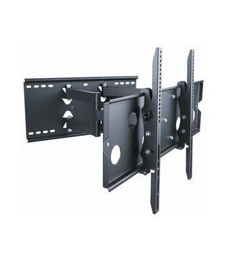 Dual Arm Full Motion Wall Mount 8588