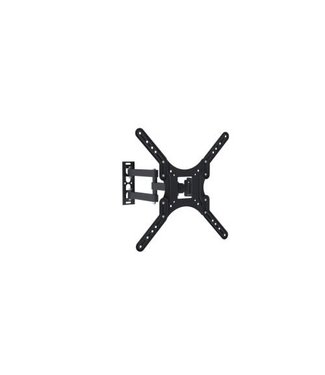 """MDY Single Arm Articulating Mount LED LCD 32-55"""" 180100"""