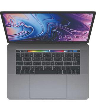 "15"" Macbook Pro Retina Touch Bar 2.2  i7 16GB RAM 256SSD 2018"