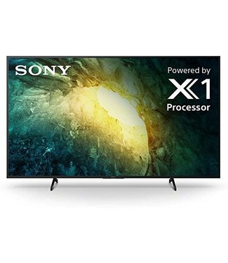 "sony 55"" Sony 4K LED HDR Smart KD-55X75CH"