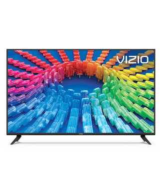 "Vizio 65"" Vizio 4K LED HDR Smart	V655-H19"