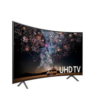 "Samsung 65"" Samsung 4K LED HDR Smart Curved UN65RU7300"
