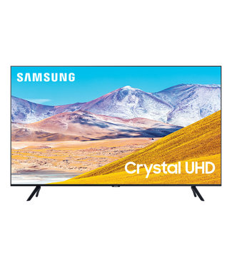 "Samsung 65"" Samsung 4K LED HDR Smart UN65TU8200"