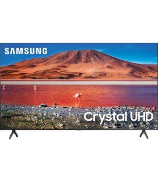 "Samsung 82"" Samsung 4K LED HDR Smart UN82TU700D"