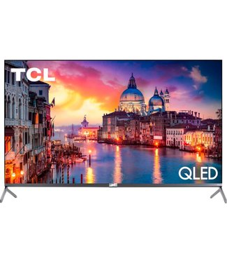 "TCL 65"" TCL 4K QLED HDR Smart 65R625"
