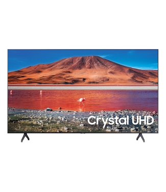 "Samsung 75"" Samsung 4K LED HDR Smart UN75TU700D"