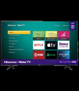"""Hisense 43"""" Hisense 4K LED HDR Smart 43R6090G5"""