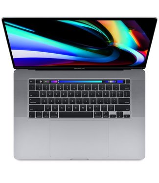 "Apple 16""	MacBook Pro Retina Touch Bar 2.6 i7 16GB RAM 512SSD 2019"