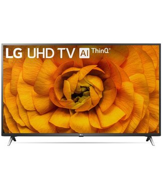 "LG 65"" LG 4K LED HDR Smart 65UN8500"