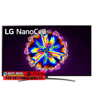 "LG 75"" LG 4K LED HDR Smart 75Nano91"