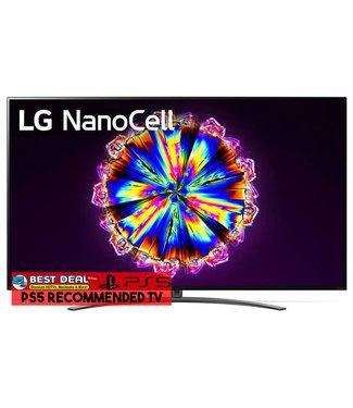 "LG 75"" LG 4K LED HDR Smart 75Nano91"