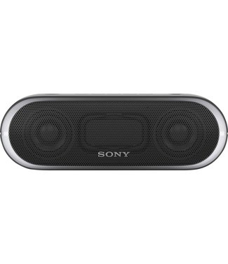 sony Sony SRS-XB20 XB20 Portable Wireless Speaker with Bluetooth, Black