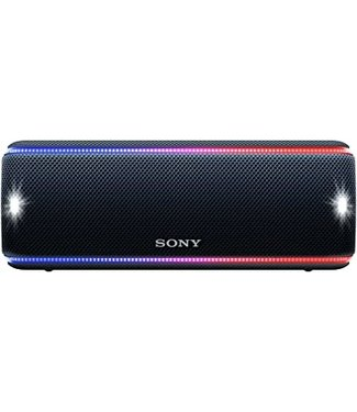 sony Sony SRS-XB31 XB31 Portable Wireless Speaker with Bluetooth, Black