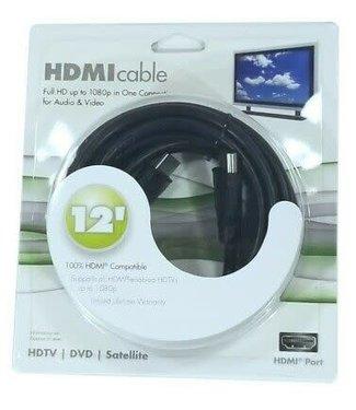 HDMI 12'