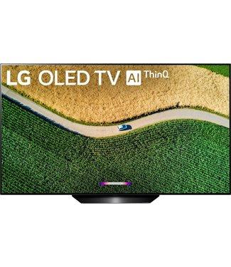 """LG 65"""" LG 4K OLED HDR Smart OLED65B9"""