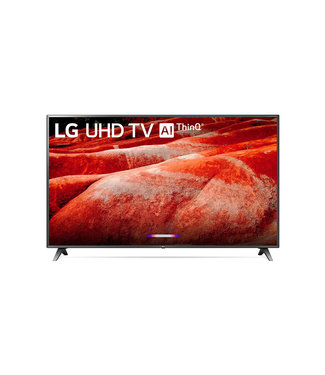 "LG 86"" LG 4K LED HDR Smart 86UM8070"