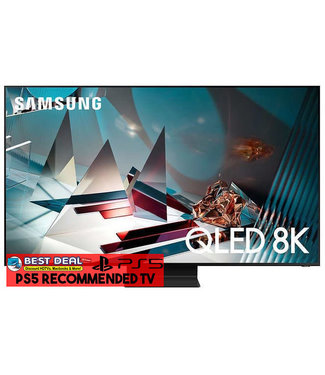 "Samsung 65"" Samsung 8K QLED HDR Smart QN65Q850T"