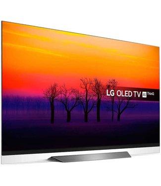 """LG 65"""" LG 4K OLED HDR Smart OLED65E8"""