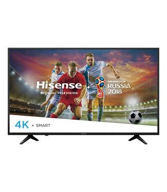 """55"""" Hisense 4K LED HDR Smart 55H6D/55H6E"""