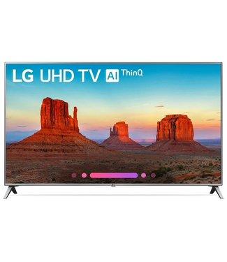 """LG 43"""" LG 4K LED HDR Smart 43UK6500"""