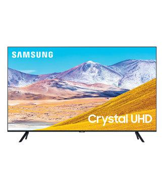 "Samsung 43"" Samsung 4K LED HDR Smart UN43TU8200"