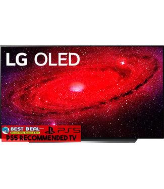 """LG 77"""" LG 4K OLED HDR Smart OLED77CX"""