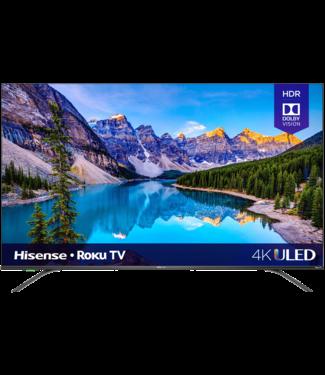 """55"""" Hisense 4K LED HDR Smart 55R8F5"""