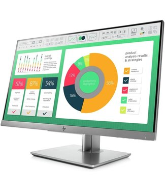 "22"" HP EliteDisplay E223 1080p Monitor"
