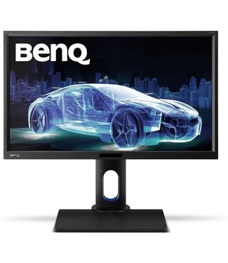 "24"" BenQ BL2420PT QHD 1440p Monitor"
