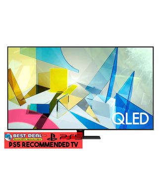 """Samsung 55"""" Samsung 4K QLED HDR Smart QN55Q8DT"""