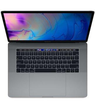 "Apple 15"" Macbook Pro Retina Touch Bar 2.6 i7 16GB RAM 512SSD 2018"
